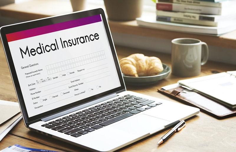 Insurances-Claim